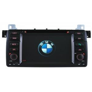 ШГУ BMW 3 Series (1998-2001)E46/3 Series (2002-2006)E46/M3 (1998-2006)