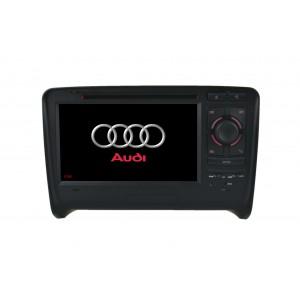 ШГУ Audi TT Mk2 (2006-2011)