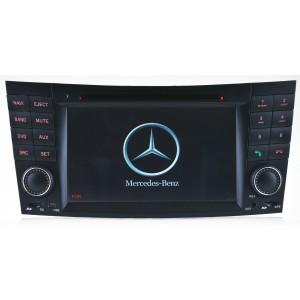 ШГУ Benz CLK W209 (2005-2006)/CLS W219 (2005-2006) / (CLS350,CLS500,CLS55)/Benz G W463 (2001-2008) / E-Class W211 (2002-2008)/(E200, E220, E240, E270, E280)