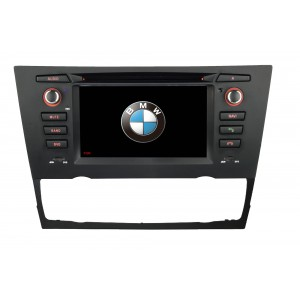 ШГУ BMW Automatic air-conditioner+Heated seat/E90 3 Series(2005-2012) Saloon E91 3 Series(2005-2012)Touring/E92 3 Series(2005-2012)Coupe/E93 3 Series(2005-2012)Cabriolet