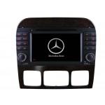 ШГУ Benz S-W220 (1998-2005) / (S280, S320, S350, S400, S430, S500)