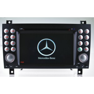 ШГУ Benz SLK (2004-2011) / (SLK200, SLK280, SLK350,  SLK55)