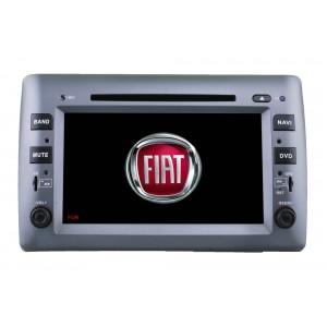 ШГУ Fiat Stilo (2002 to 2010)