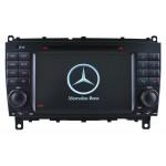 ШГУ Benz CLK W209 (2006-2011) / CLS W219 (2006-2008)