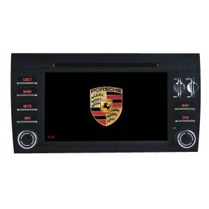 ШГУ Porsche Cayenne (2003-2010)
