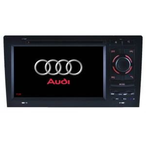 ШГУ Audi A8 (1994-2003)/S8 (1994-2003)