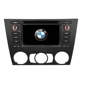 ШГУ BMW Manual air-conditioner+Heated seat/E90 3 Series (2005-2012)Saloon E91 3 Series (2005-2012)Touring/E92 3 Series (2005-2012)Coupe/E93 3 Series (2005-2012)Cabriolet