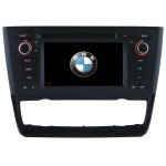 ШГУ BMW automatic air-conditioner+Heated seat/E81 1 Series (2004-2012)Door Hatchback/E82 1 Series (2004-2012)Coupe E88 1 Series (2004-2012)Convertible