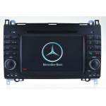 ШГУ Benz A-class W169 ab2004/B-class W245 ab2004/Viano und Vito(W639) ab2006/Sprinter W906/W209/ W311/W315/W318 ab2006/VW Craft