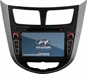 ШГУ Hyundai Solaris