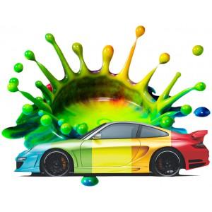 Hi Color - жидкая резина