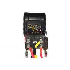 Электрическая лебёдка - SC9.5X