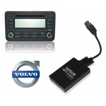 Авто MP3 проигрыватель Yatour-Russia для автомобилей Volvo (SC)