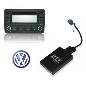 Авто MP3 проигрыватель Yatour-Russia для автомобилей Volkswagen (ISO-MINI-8)