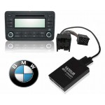 Авто MP3 проигрыватель Yatour-Russia для автомобилей BMW / Mini (ISO-MINI-10)
