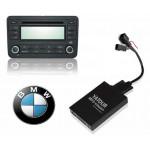Авто MP3 проигрыватель Yatour-Russia для автомобилей BMW / Mini (3x6)