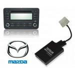 Авто MP3 проигрыватель Yatour-Russia для автомобилей Mazda