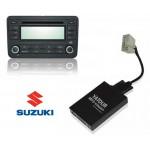 Авто MP3 проигрыватель Yatour-Russia для автомобилей Suzuki