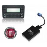 Авто MP3 проигрыватель Yatour-Russia для автомобилей Fiat