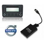 Авто MP3 проигрыватель Yatour-Russia для автомобилей Volvo (HU)