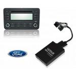 Авто MP3 проигрыватель Yatour-Russia для автомобилей Ford (Quadlock)