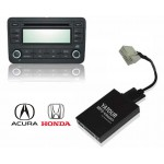 Авто MP3 проигрыватель Yatour-Russia для автомобилей Honda (2.4)