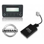 Авто MP3 проигрыватель Yatour-Russia для автомобилей Nissan / Infiniti