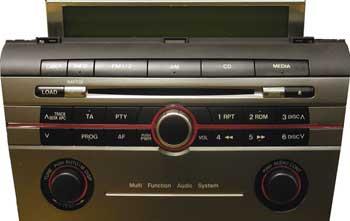 Mazda 14794522