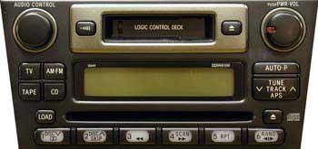 Lexus 15849 - IS200