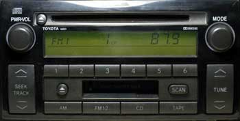 Lexus 16823