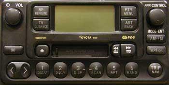Toyota 18302 - RAV4