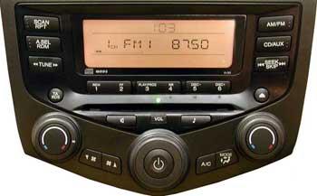 Honda 2J30, 2J32, 2J34, 2JL0 - Accord