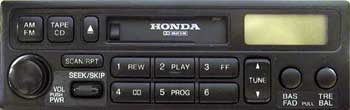 Honda /Acura 2PM0
