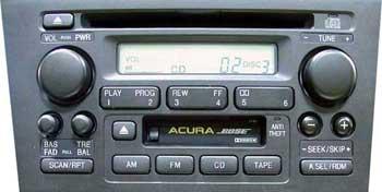 Honda /Acura 2TB0