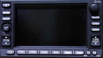 Honda 2VN2 - CR-V II