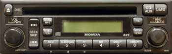 Honda 3SA0