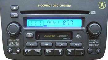 Honda /Acura 3TF2
