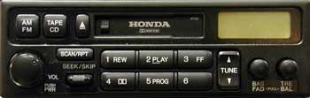 Honda /Acura 4PX0
