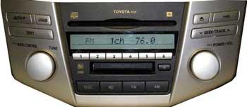 Toyota 50320