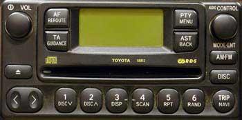 Toyota 58812 - RAV4