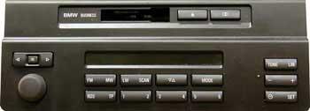 BMW Business C53 E39 (BE6507) - 5er (E39)