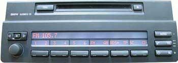 BMW Business CD (BP8272) - 5er (E39)