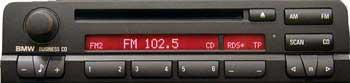 BMW Business CD (BP9272) - 3er (E46)