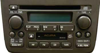 Honda /Acura MU920A0
