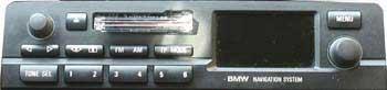 BMW Navigation System-1 - 3er (E46)