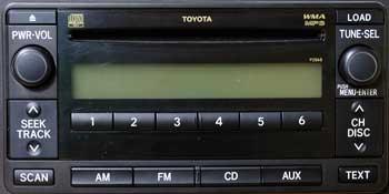 Lexus P2868