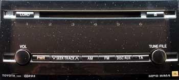 Lexus P3809