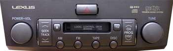 Lexus P3900