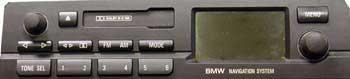BMW Navigation System-2 (PH7090) - 3er (E46)