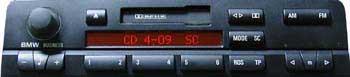 BMW Business (PH7950) - 3er (E46)